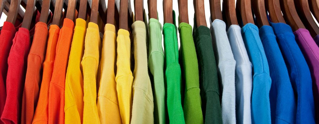 Uniform-place-colour-tshirts