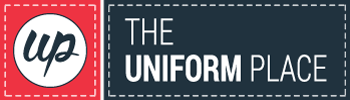 The Uniform Place Logo