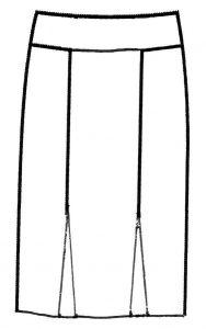 TUP-catalogue-patterns-skirts-Pleat